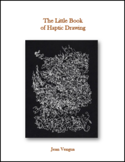 The Little Book of Haptic Drawing_by Jean Vengua
