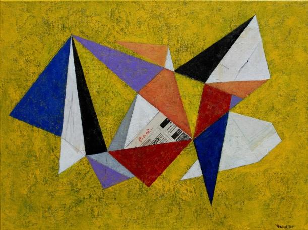 Pattern Maker 2 by Jean Vengua