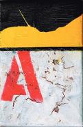 """""""A is for Abdera,"""" 7-24-2016, Jean Vengua"""