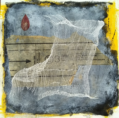 """""""Patternmaker 5"""" by Jean Vengua"""